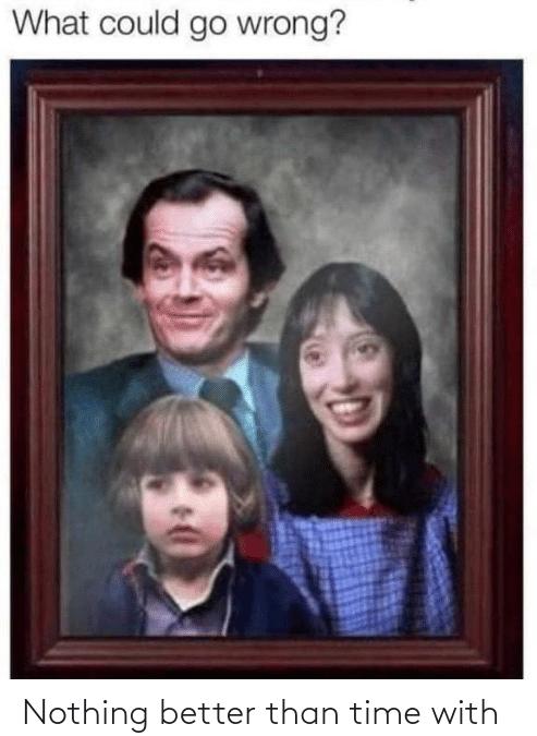 COVID Family Madness