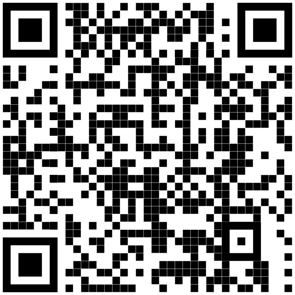 QR Code to register for Cmobative to Collaborative Book Launch